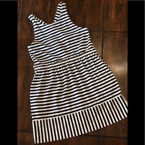 JCrew CrewCuts Striped Dress